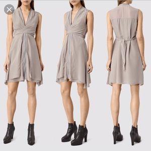 """Allsaints """"Jayda"""" Dress"""